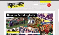 Kick-Butts-Day