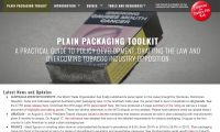 Tfk Plainpackaging